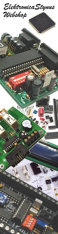 Elektronica Stynus Webshop